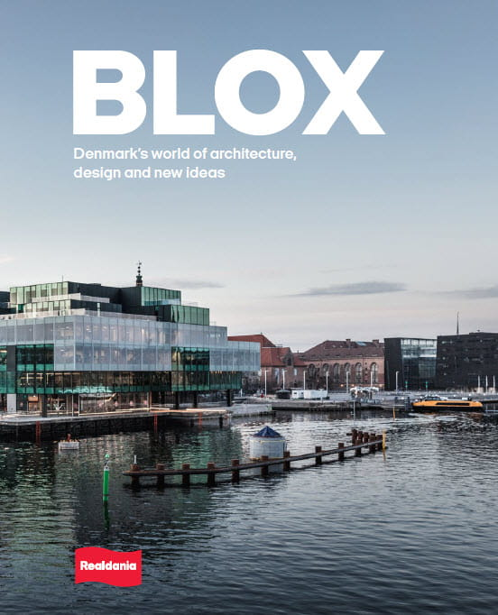 A book about BLOX